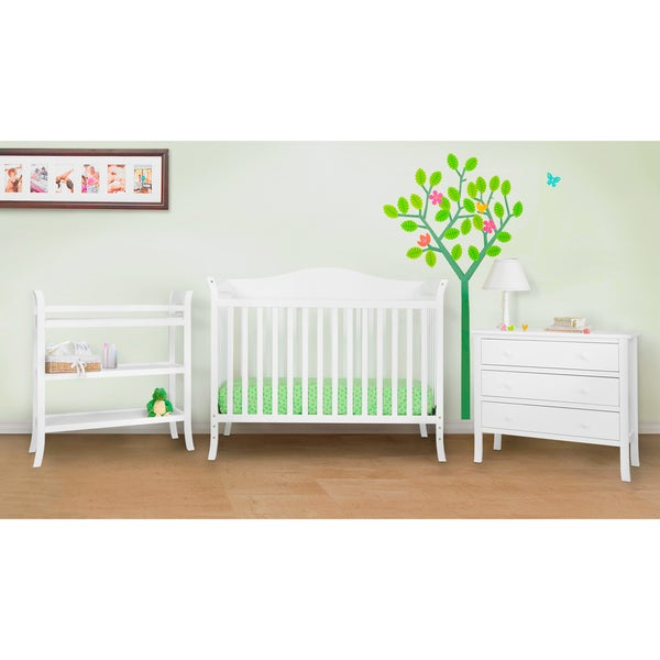 Bella 5-piece Nursery Set