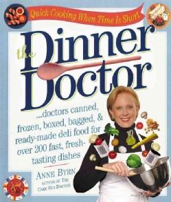 The Dinner Doctor (Paperback)