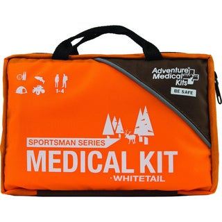 Adventure Medical Kits Sportsman Whitetail Medical Kit