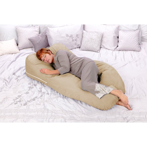 Oggi Elevation Complete Body Positioning System Body Pillow (As Is Item)