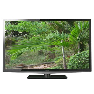 "Toshiba 50M2U 50"" 1080p LED TV (Refurbished)"