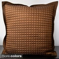 Analu Checkered Decorative Pillow