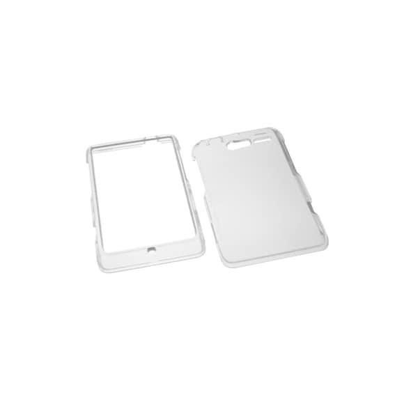 MYBAT T-Clear Phone Case Cover for MOTOROLA XT907 Droid Razr M