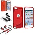 BasAcc Case/ Headset/ Wrap for Apple iPod Touch 5th Generation