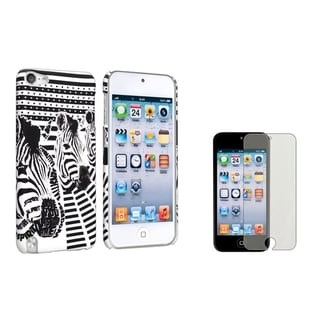 BasAcc Snap-on Case/ Protector for Apple iPod Touch Generation 5