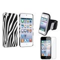 BasAcc Armband/ Case/ Protector for Apple iPod Touch Generation 5/ 5S