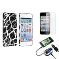 BasAcc Transmitter/ Case/ Protector for Apple iPod Touch Generation 5