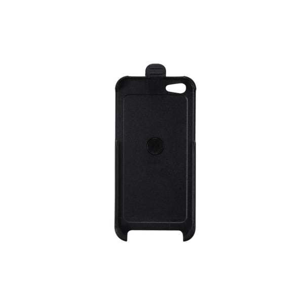 INSTEN Black Holster for Apple iPhone 5