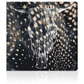 Oliver Gal 'Ox' Canvas Wall Art