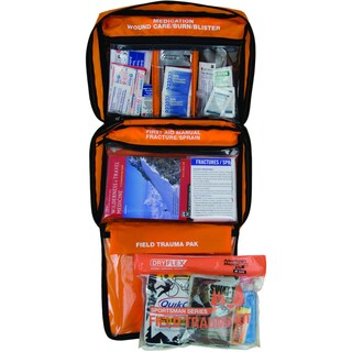 Adventure Medical Kits Sportsman Grizzly Medical Kit