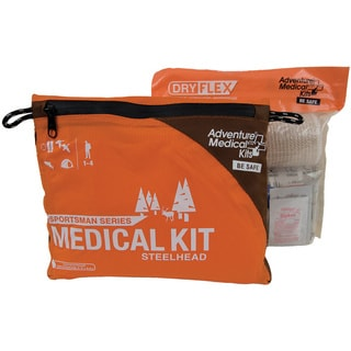 Adventure Medical Kits Sportsman Steelhead Medical Kit
