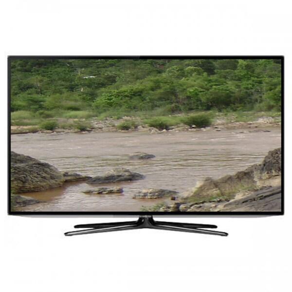 Samsung UN-60ES7150 1080p 3D WiFi Smart LED TV (Refurbished)