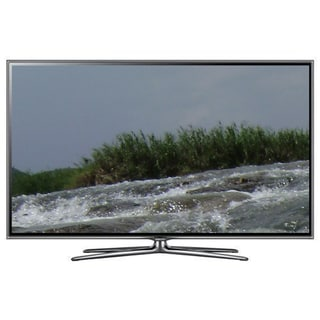 Samsung UN-55ES7150 1080p WiFi 3D Smart LED TV (Refurbished)