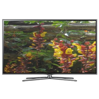 "Samsung UN-55ES6580 55"" 1080p WiFi 3D LED TV (Refurbished)"