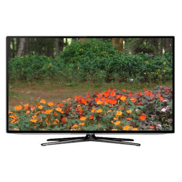 "Samsung UN-55ES6150 55"" 1080p WiFi Smart LED TV (Refurbished)"