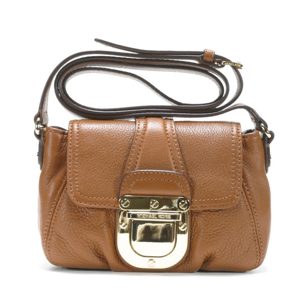 4b6e05271926 MICHAEL Michael Kors 'Charlton' Leather Crossbody Bag Michael by Michael  Kors Crossbody & Mini Bags