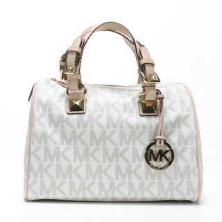 MICHAEL Michael Kors 'Grayson' Medium Satchel