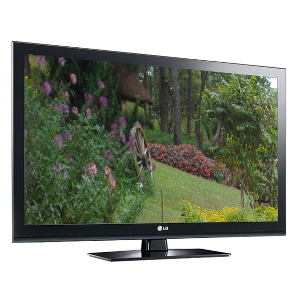 "LG 37CS560 37"" 1080p LCD TV (Refurbished)"