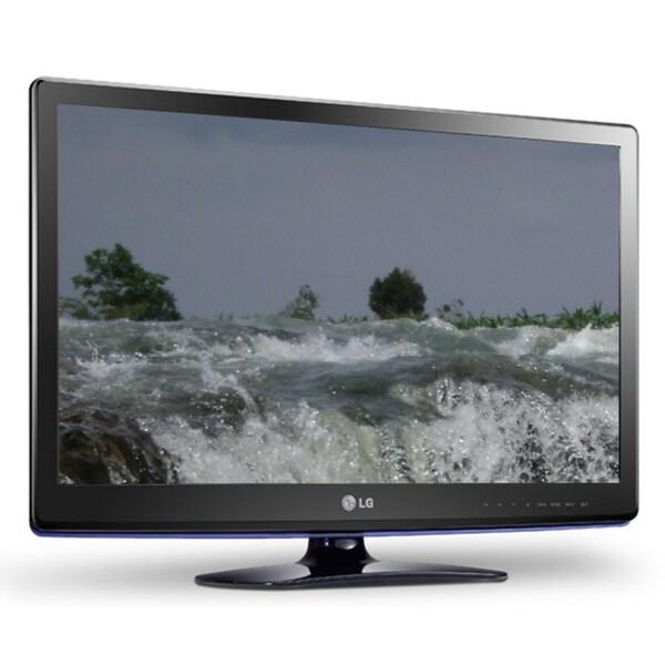 """LG 22LS3500 22"""" 720p LED-LCD TV (Refurbished)"""