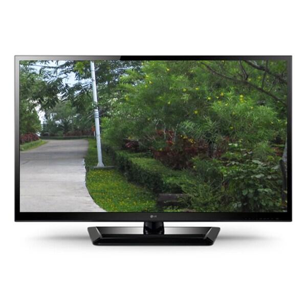 """LG 47LM4600 47"""" 3D 1080p LED-LCD TV (Refurbished)"""