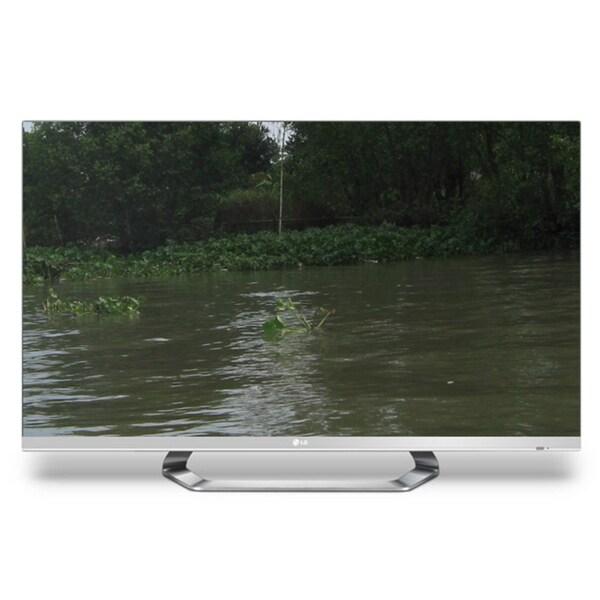 """LG 47LM6700 47"""" 3D 1080p LED-LCD TV (Refurbished)"""
