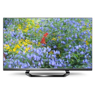 "LG 47LM6400 47"" 3D 1080p LED-LCD TV (Refurbished)"