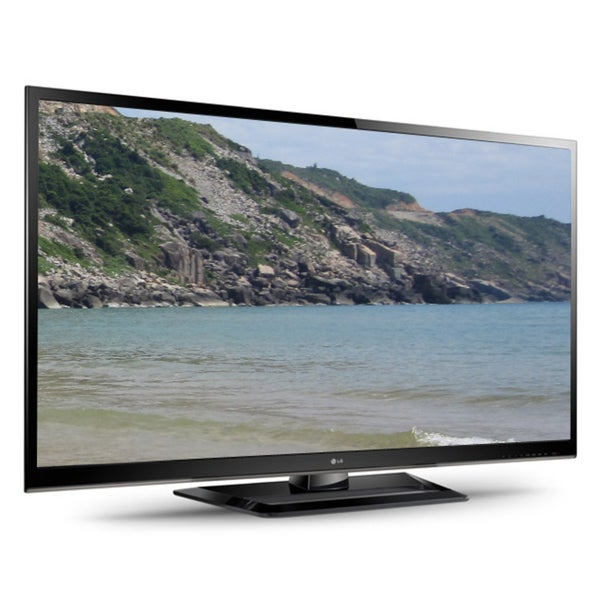 "LG 47LS4600 47"" 1080p LED-LCD TV (Refurbished)"