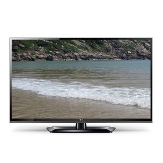 "LG 47LS5700 47"" 1080p LED-LCD TV With internet apps (refurbished)"