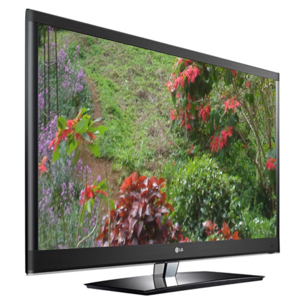"LG 47LW5700 47"" 1080p 3D LED TV with Inernet Apps (Refurbished)"