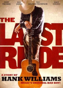 The Last Ride (DVD)