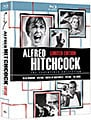 Alfred Hitchcock: The Essentials Collection (Blu-ray Disc)