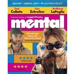 Mental (Blu-ray Disc)