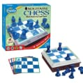 Solitaire Chess: Mind-capturing Logic Game (Game)