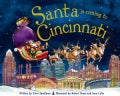 Santa Is Coming to Cincinnati (Hardcover)
