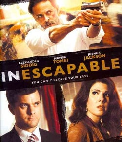 Inescapable (Blu-ray Disc)