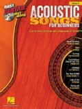 Acoustic Songs for Beginners
