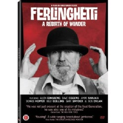 Ferlinghetti: A Rebirth of Wonder (DVD)