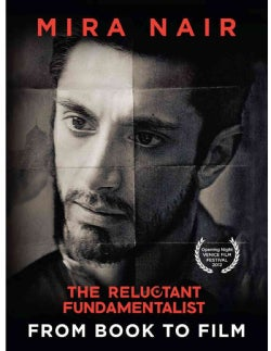 The Reluctant Fundamentalist: From Book to Film (Paperback)