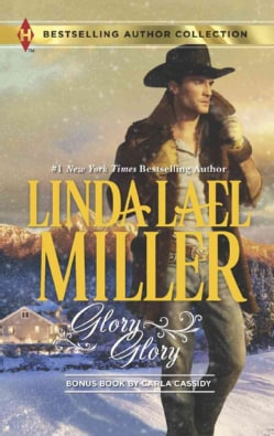 Glory, Glory / Snowbound with the Bodyguard (Paperback)