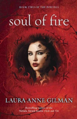 Soul of Fire (Paperback)