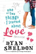 One or Two Things I Learned About Love (Hardcover)