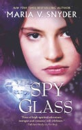 Spy Glass (Paperback)