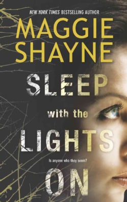 Sleep with the Lights On (Paperback)