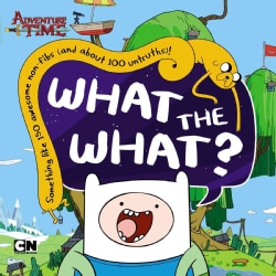 What the What? (Paperback)