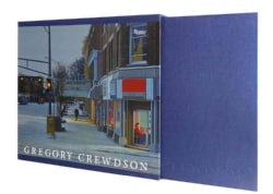 Gregory Crewdson (Hardcover)