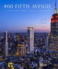 400 Fifth Avenue: A New Gwathmey Siegel Landmark (Hardcover)
