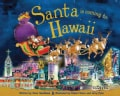 Santa Is Coming to Hawaii (Hardcover)