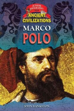 Marco Polo (Hardcover)