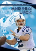 Andrew Luck (Hardcover)