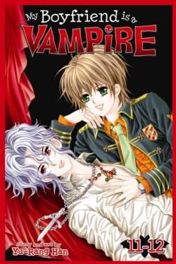 My Boyfriend Is a Vampire 11 & 12 (Paperback)